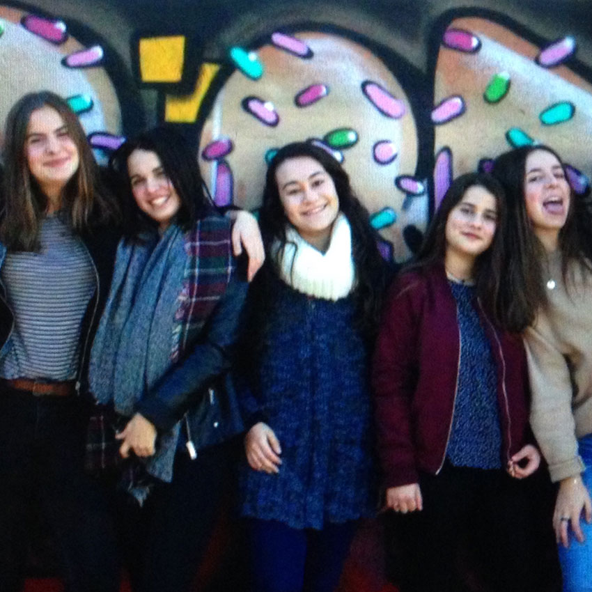 Central do Estudante - Julia Jannotti - França